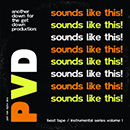 sounds like this-pvd
