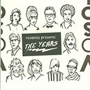 vosotros presents-the years
