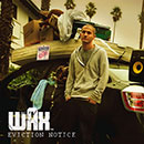 eviction notice-wax